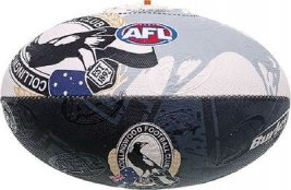 AFL Footballs & Accessories