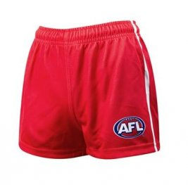 AFL Shorts & Socks